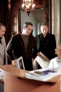 Místo činu - Kvarteto v Lipsku