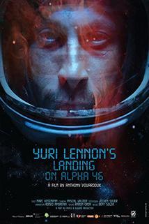 Přistání Jurije Lenona