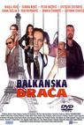 Balkanska braca
