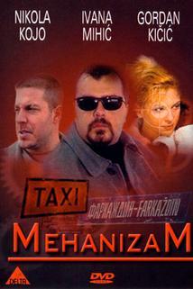Mehanizam  - Mehanizam