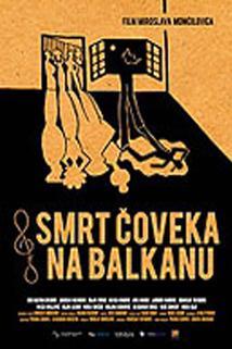 Smrt člověka na Balkáně