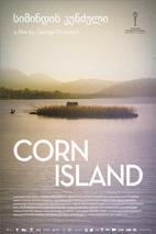 Plakát k filmu: Kukuřičný ostrov