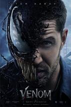 Plakát k filmu: Venom