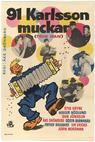 91:an Karlsson muckar (1959)