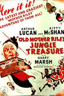 Old Mother Riley's Jungle Treasure