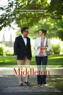 Middletonská romance