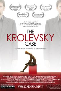 The Krolevsky Case