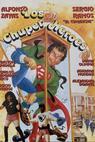 Los chuper heroes (1996)