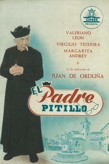 El padre Pitillo