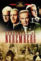 Plakát k filmu: Norimberský proces