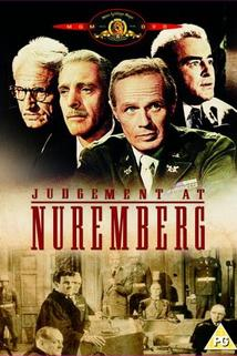 Norimberský proces  - Judgment at Nuremberg