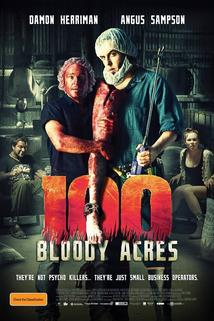 Sto krvavých akrů  - 100 Bloody Acres