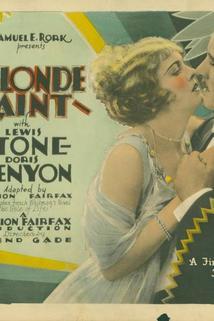 The Blonde Saint