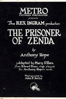 The Prisoner of Zenda  - The Prisoner of Zenda
