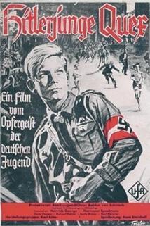 Chlapec z Hitlerjugend  - Hitlerjunge Quex