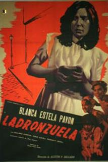 Ladronzuela  - Ladronzuela