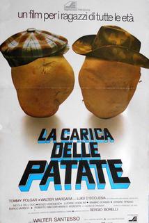 La carica delle patate