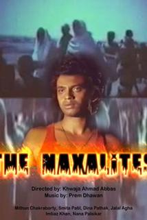 The Naxalites