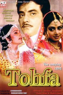 Tohfa