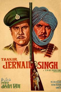 Thakur Jarnail Singh