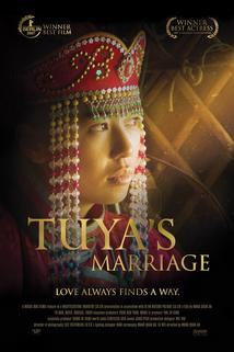 Tuyino manželství