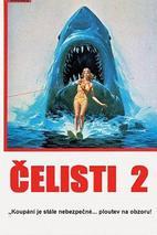 Plakát k filmu: Čelisti II