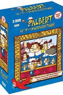 Albert le 5ème mousquetaire