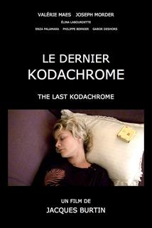 Le dernier Kodachrome