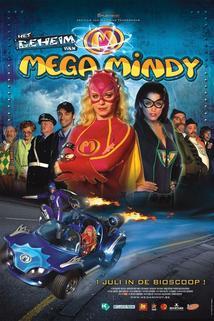 Het geheim van Mega Mindy  - Het geheim van Mega Mindy