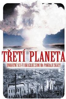 Tretya planeta