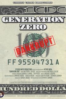 Generation Zero  - Generation Zero