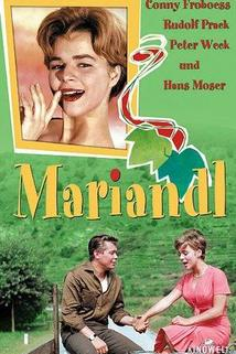 Mariandl  - Mariandl