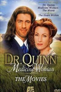 Doktorka Quinnová  - Dr. Quinn Medicine Woman: The Movie