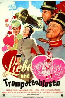 Liebe und Trompetenblasen
