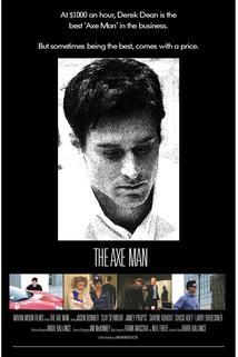 The Axe Man  - The Axe Man