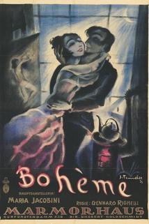 Bohème - Künstlerliebe