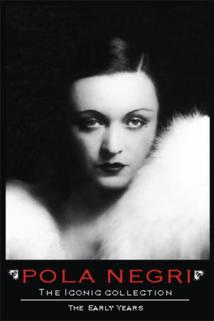 Pola Negri: The Iconic Collection