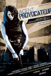 Agent Provocateur  - Agent Provocateur