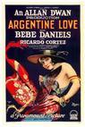 Argentine Love (1924)