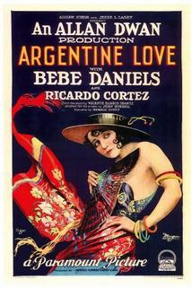 Argentine Love  - Argentine Love