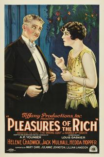 Pleasures of the Rich