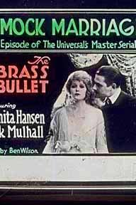 The Brass Bullet