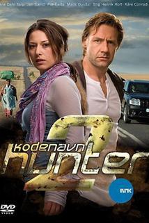 Kodenavn Hunter 2