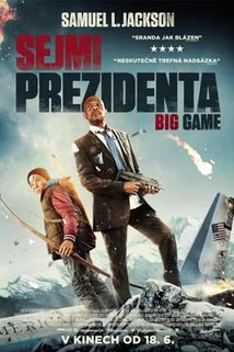 Sejmi prezidenta  - Big Game