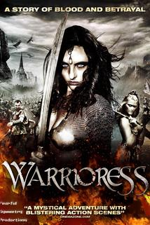 Warrioress  - Warrioress
