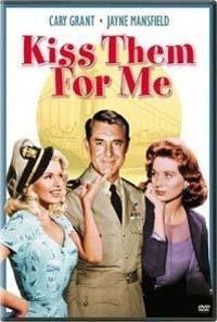 Dejte jim za mě pusu