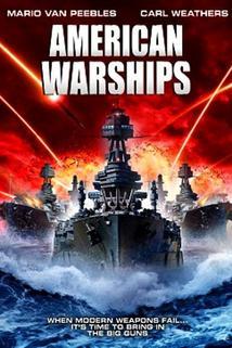 Americké válečné lodě