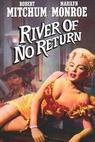 Řeka do nenávratna (1954)