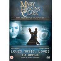 Zločiny podle Mary Higgins Clark: Má rád hudbu, rád tančí