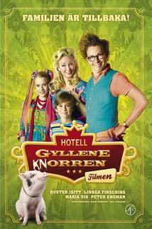 Hotell Gyllene Knorren - Filmen